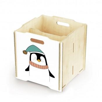 Ящики для игрушек SIMPLE BOX