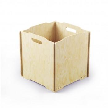 Ящик для игрушек Simple Box big