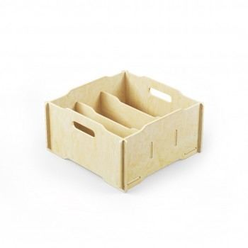 Ящик для игрушек Simple box mini
